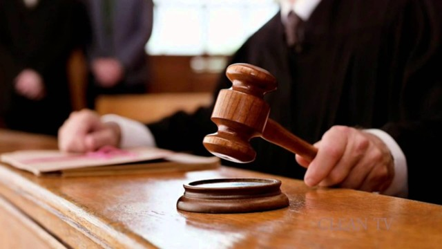 Подали в суд после ДТП