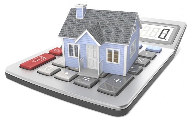 Налог на недвижимое имущество физических лиц, налог на квартиру для собственников