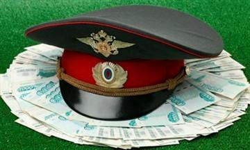 Увольнение на пенсию из МВД