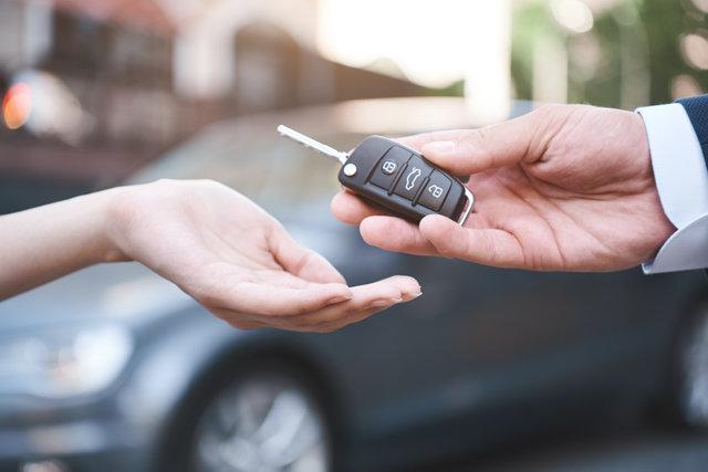 Документы при продаже автомобиля физическому лицу