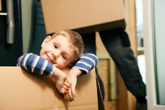 Правила продажа квартиры с несовершеннолетним ребенком