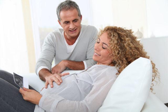 До какого возраста женщина может забеременеть и родить