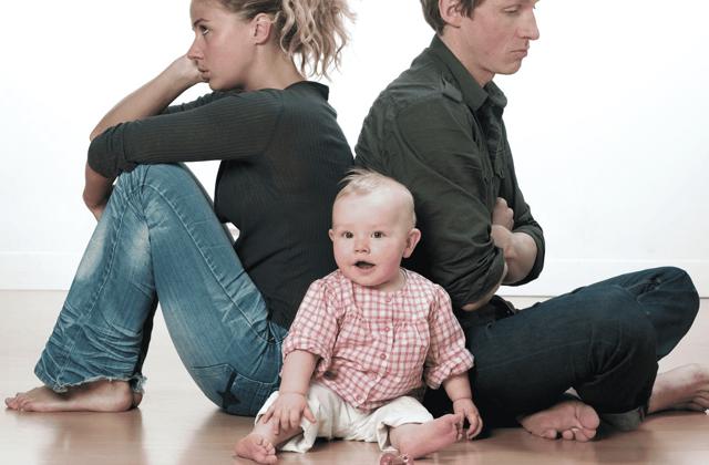 Сколько длится развод если есть ребенок - длительность развода при наличии детей