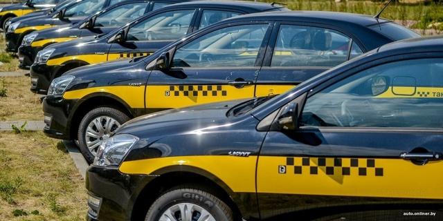 Налоговые риски бизнеса партнеров агрегаторов такси