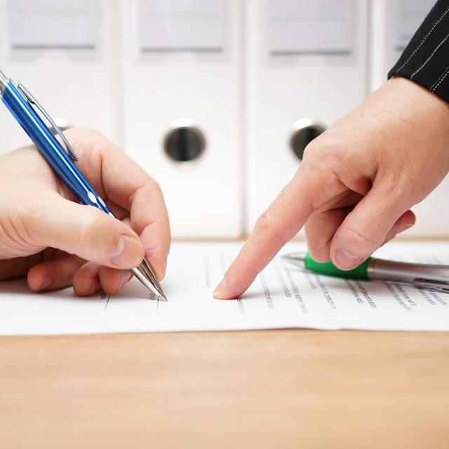 Трудовой договор ИП с продавцом – образец, бланк скачать 2021 года