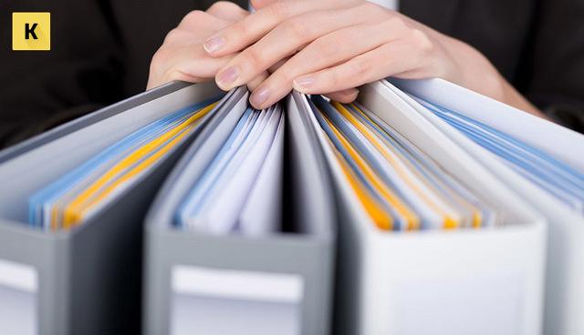 Назначение ответственного за кадровое делопроизводство