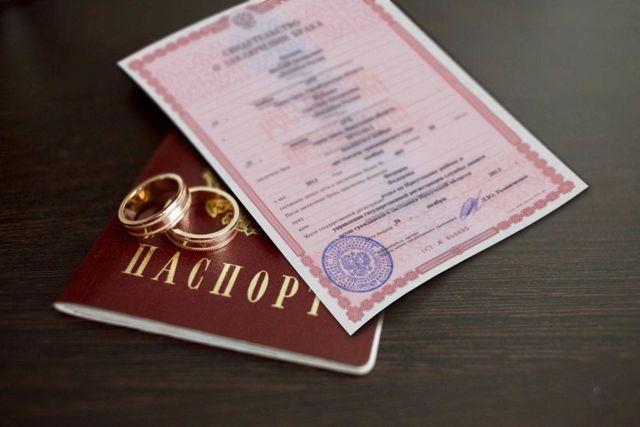 Замена ИНН при смене фамилии: как поменять ИНН после замужества