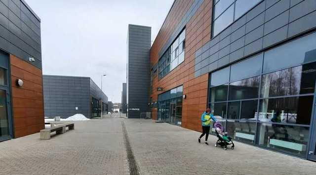 Многофункциональный миграционный центр, Сахарово