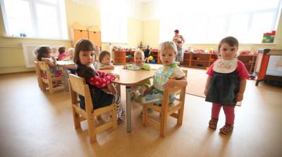 Распределение мест в детском саду в 2021 году – что делать и куда обращаться, если ребенку не дают место в садике?
